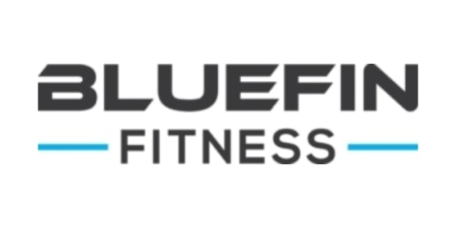 Bluefin Fitness coupon
