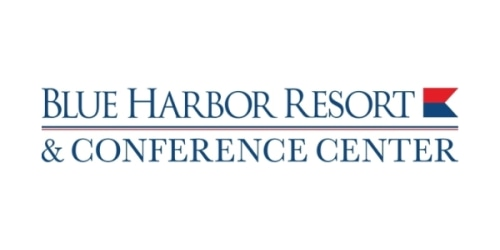 Blue Harbor Resort coupon