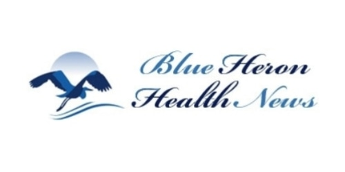 Blue Heron Health News coupon