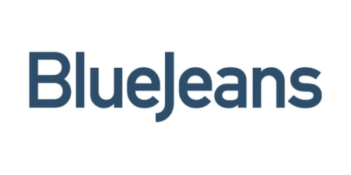 BlueJeans coupon