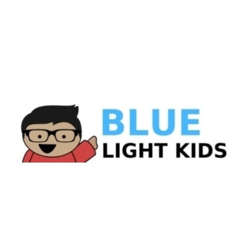 Blue Light Kids