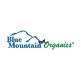 Blue Mountain Organics