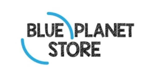 Blue Planet Store coupon