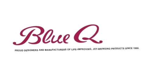 blue q coupon