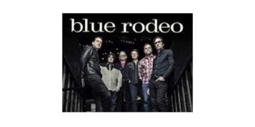 Blue Rodeo coupon