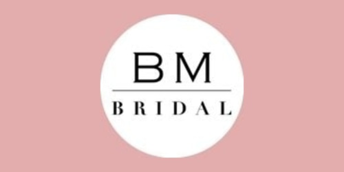 BM BRIDAL coupon