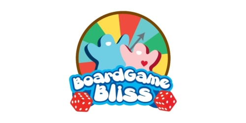 BoardGameBliss coupon