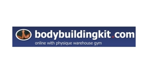 Bodybuildingkit.com coupon