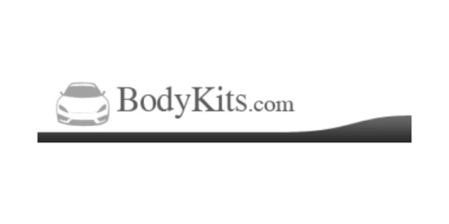 Body Kits coupon