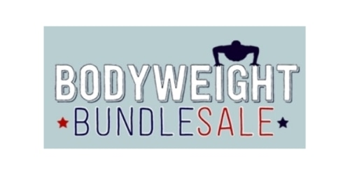 Bodyweight Bundle coupon