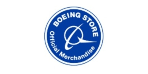 Boeing Store coupon