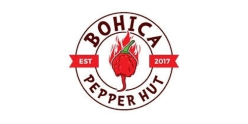 Bohica Pepper Hut coupon