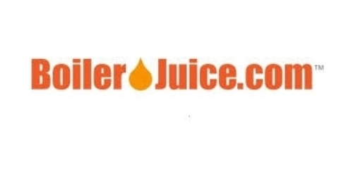 BoilerJuice coupon