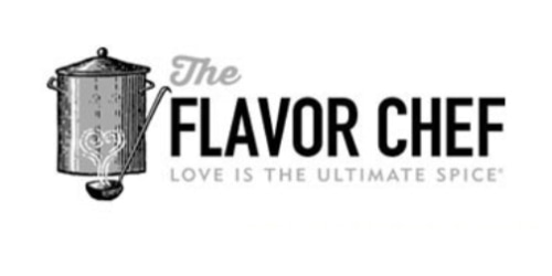 The Flavor Chef coupon