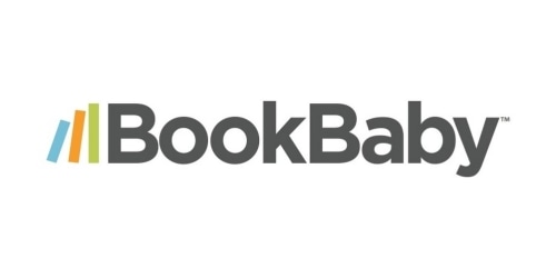 BookBaby coupon