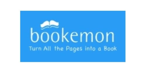 Bookemon coupon
