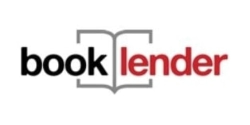 BookLender coupon