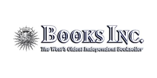 Books Inc coupons