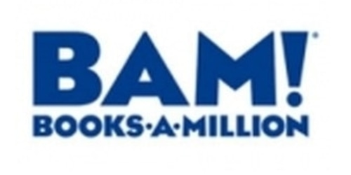 Books-A-Million coupon