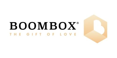 Boombox Gifts coupon