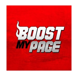 Boost My Page