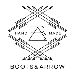Boots And Arrow