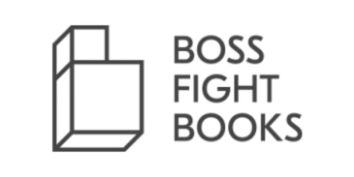 Boss Fight Books coupon