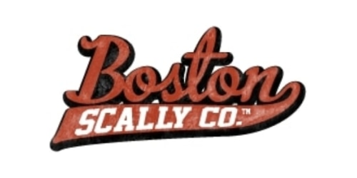 Boston Scally coupon