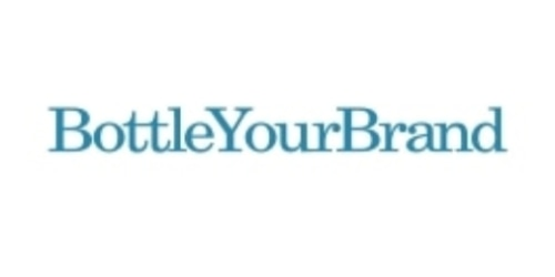 Bottle Your Brand coupon