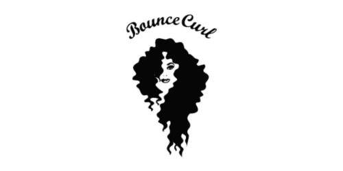 Bounce Curl coupon