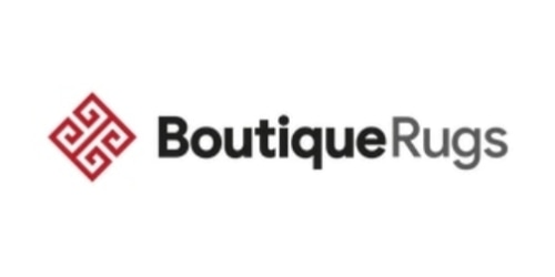 Boutique Rugs coupon
