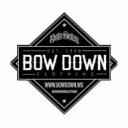 Bow Down Clothing