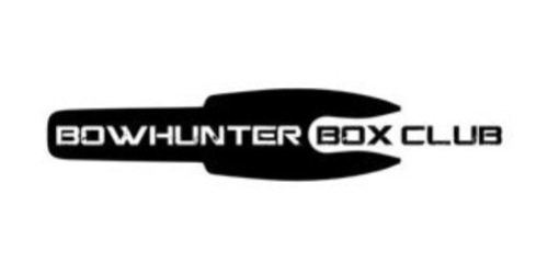 Bowhunter Box Club coupon