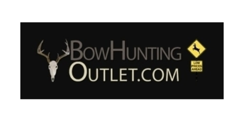 Bowhunting Outlet coupon