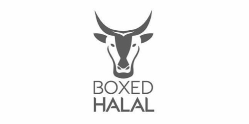 Boxed Halal coupon