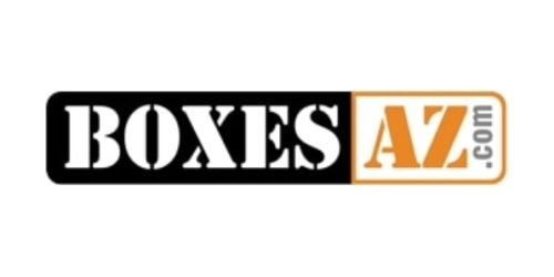 Boxes AZ coupon
