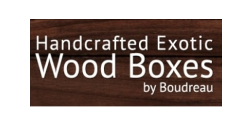 Boxes by Boudreau coupon