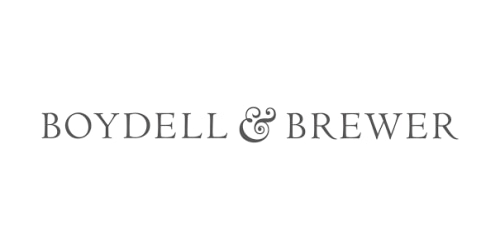 Boydell & Brewer coupon