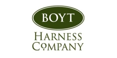 Boyt Harness Company coupon