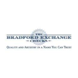 The Bradford Exchange Checks
