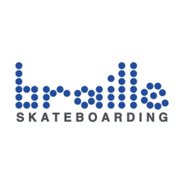 BrailleSkateboarding
