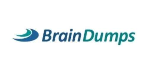 Brain Dumps coupon