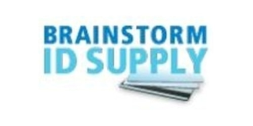 Brainstorm ID Supply coupon
