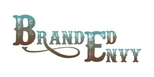Branded Envy coupon