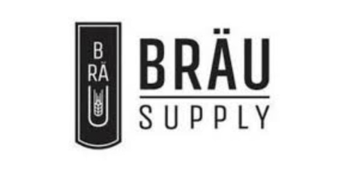 Bräu Supply coupon