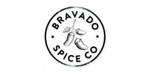 Bravado Spice coupon