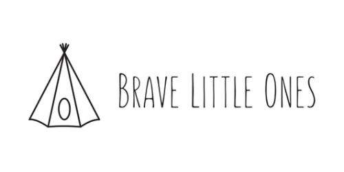 Brave Little Ones coupon