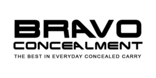 Bravo Concealment coupon