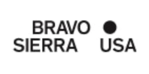 Bravo Sierra coupon