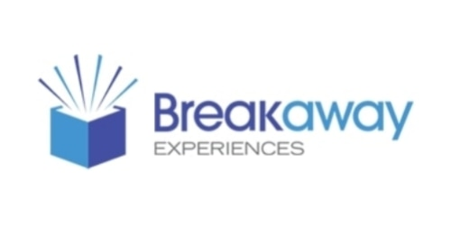 Breakaway Experiences coupon